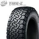BFグッドリッチ BFGoodrich オールテレーン T/A KO2 215/75R15 100/97S ブラックレター タイヤ単品1本価格 タイヤ製造年のご指定は承れません。