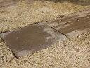 【腐食しない石製枕木】ブラッドストーン社製 ログ・コーナー 10枚セット(250mm)英国製 コンクリート 枕木