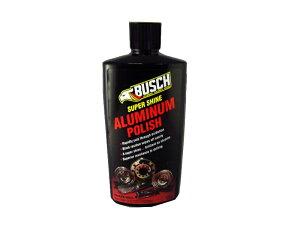 [ケミカル用品]BUSCHスーパーシャインアルミポリッシュ473ml