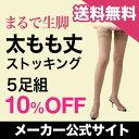 【outlet・web限定】\5足組・10%OFF!!送料無料/【10%オフ】【送料無料】ステイフィ