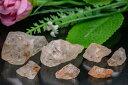 カコクセナイトインクォーツ 原石 カコクセナイト セプタークォーツ 58g パワーストーン 天然石