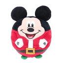 ミッキーマウス BEANIE BALLZ/クリスマス サンタ