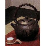 【】SS-P6099-01白炉皮肤茶壶型茶香炉(板付)[【】SS-P6099-01 白窯肌土瓶型茶香炉(板付)]