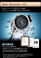 ダブルレトログラードを搭載した200m防水のダイバーズウォッチ!メンズ腕時計時計男性用ダイバーダイバーウォッチうでどけいとけい【楽ギフ_包装】
