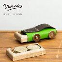 VARCO REAL WOOD フリスカー120用ウッドケース かわいい おしゃれ かっこいい シンプル スリム ブランド 小さい 小物入れ