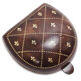 �ڥڥ?�ˡ� �㥤���ꥢ�� �������� Peroni 594 Briar Brown Gold Decoration #7 / ������ɥǥ��졼�����#7�ڳڥ���_�����ۡڳڥ���_�Τ�����ۡڳڥ���_��å����ϡ�