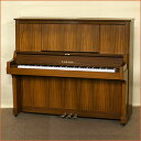 【中古】YAMAHA-ヤマハ・アップライトピアノ W101