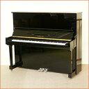 YAMAHA-ヤマハ・アップライトピアノ U30BL