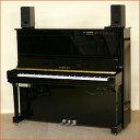 【中古】YAMAHA-ヤマハ・アップライトピアノ★サイレント&自動演奏機能付き HQ300SX