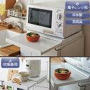 キッチンスライドテーブルYX A(炊飯器用/30×40cm) (hocola)