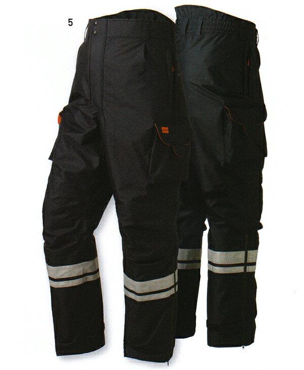 防寒服 防寒着 防寒ズボン防水パンツ GR-S901 (S〜LL)GR-S900シリーズタカヤ商事 お取寄せ