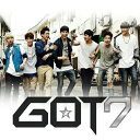 "GOT7 (ゴッドセブン) 2nd MINI ALBUM ""GOT LOVE/GOT!"" ""A"""