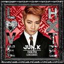 2PM(ツーピーエム)Jun. Kソロミニアルバム「LOVE & HATE」韓国版 ジュンケイ JUN-K