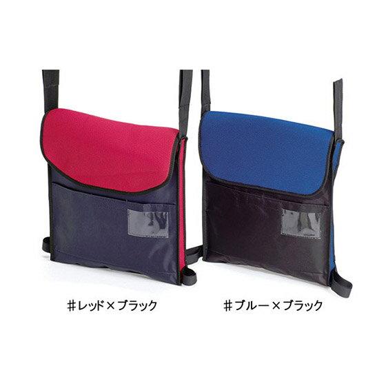 車椅子用オプションバッグ背面バッグおむつ入れ小物入れマチ付MIKIミキ車椅子用バッグ後方タイプハンド
