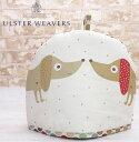 ティーコージー ティーコゼー 英国王室御用達 メーカー Ulster Weavers アルスターウィーバーズ ホット ドッグ ドック 犬 イラスト ティーコジー...