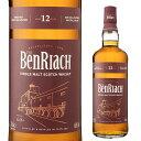 正規品 ベンリアック 12年 46度 シェリーウッド スコッチ ウイスキー シングルモルト スペイサイド ブラウンフォーマン社 whisky 長S
