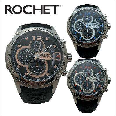 ROCHETロシェMOTERSPORTJAPANLimted腕時計