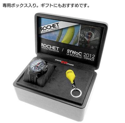 ROCHETロシェNAUTICYACHTTIMER腕時計W307418