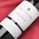 赤ワイン クレスマン グラーブ 赤 750ml フランス AOC グラーヴ 赤 ミディアムボディ(中重口) KRESSMANN GRAVES ROUGE /赤 ワイン WINE 葡萄酒