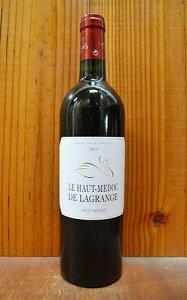 メドック ラグランジュ シャトー フランス ボルドー 赤ワイン