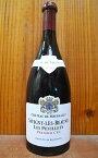 【6本以上ご購入で送料・代引無料】サヴィニ レ ボーヌ プルミエ クリュ レ プイエ 2010 ドメーヌ デュ シャトー ド ムルソー 赤ワイン 750ml