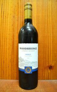 ロバート モンダヴィ ウッドブリッジ・メルロー モンダヴィ・ワイナリー・カリフォルニア WOODBRIDGE