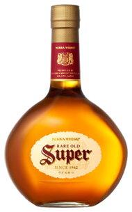 スーパー カ・ブレンデッド・ウイスキー・ニッカウイスキー・