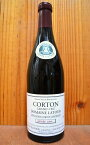 コルトン グラン クリュ 特級 2004 ドメーヌ ルイ ラトゥール 赤ワイン 辛口 フルボディ 750mlCorton Grand Cru [2004] Do...