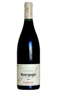 ブルゴーニュ ノワール デュモン セレクション 赤ワイン ミディアムボディ ブルゴーニュピノノワール