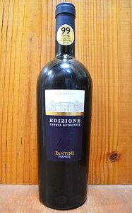 エディツィオーネ チンクエ アウトークトニ ファルネーゼ イタリア アブルッツォ 赤ワイン