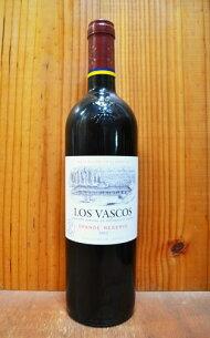 ヴァスコス カベルネ ソーヴィニヨン レゼルブ ドメーヌ ロートシルト コルチャグア 赤ワイン