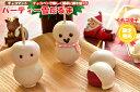 パーティー雪だるま いちごのお団子