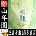 水出し 番茶 水出し 緑茶 国産 10g×30パック 送料無...