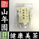 【国産100%】健康美茶 ティーパック 無農薬 1.5g×1...