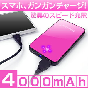 モバイル バッテリー ポケモン リチウムポリマー