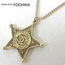 "CHANEL CHANEL ""Paris - Dallas collection"" star motif necklace gold A86467 new article (CHANEL Paris-Dallas Star Motif Necklace Gold A86467)#yochika latest for 2,014 years"