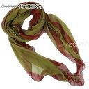 """【エントリーでポイント10倍★6/30 9:59迄】HERMES エルメス スカーフ ショール ストール カレ140 """"Geant Monochrome"""" カーキ 新品未使用 (HERMES scarf Shawl Carre140 """"Geant Monochrome"""" Khaki [Never used][Authentic])【あす楽対応】【楽ギフ_包装】#yochika"""