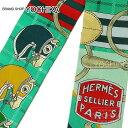 【クリスマスプレゼントに★】HERMES エルメス ツイリー スカーフ