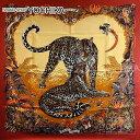 """【自分へのご褒美に★】HERMES エルメス スカーフ カレ90 """"ジャングル・ラブ"""" ルージュアッシュXアプリコットX黒 シルク100% 新品同様【中古】 ([Pre-loved]HERMES Scarf Carre 90 """"Jungle Love"""" Rouge H/Apricot/Black[Authentic])【あす楽対応】#yochika"""
