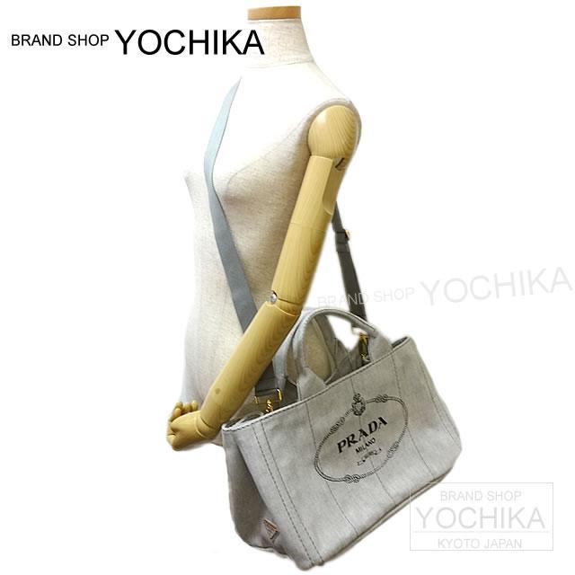 prada handbag red - BRANDSHOP YOCHIKA | Rakuten Global Market: BIANCO( light gray ...