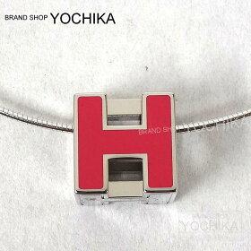 """�ڿ�����Υץ쥼��Ȥˡ���HERMES�����ͥå��쥹""""�������塦�ɥ���H""""H���塼�֥?������ǥ�����X����С�����(HERMESNecklaceCoged'HIndianRose/Silver)�ڤ������б��ۡڳڥ���_������#�����"""