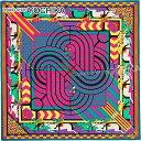 """【値下げ!】HERMES エルメス スカーフ カレ90 """"スティープル・チェイス"""" ジョーヌXローズXヴェール シルク100% 新品 (HERMES Scarf Carre 90 """"Steeple Chase"""" Jaune/Rose/Vert Silk[Brand New][Authentic])【あす楽対応】【楽ギフ_包装】#よちか"""