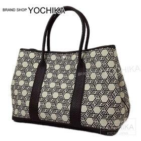 �ڼ�ʬ�ؤΤ�˫���ˡ���HERMES�����ϥ�ɥХå������ǥ�ѡ��ƥ�36PM�������å��女������X������奷��С������Ʊ�͡���š�([Pre-loved]HandbagsGardenParty36PMSoHCocaon/EcruSHW[NearMint][Authentic])�ڤ������б��ۡڳڥ���_������#�����