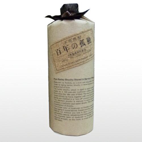 百年の孤独720ml(孤独専用カートン付)百寿の孤独焼酎百年の孤独焼酎黒木本店焼酎焼酎父の日父の日焼