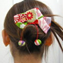Product reviews mean ☆ 5. 京舞 flower and tie comb ★ auktn10P18Oct13