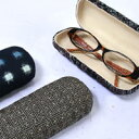 Sum pattern glasses case / hardware [men], ancient city cloth ★【 sum miscellaneous goods sum accessory glasses case Mother's Day Japanese style accessory sum handle of 】 [easy ギフ _ packing choice] auktn10P17May13