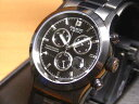 ショッピング文字盤カラー スイスミリタリー 腕時計 エレガント クロノ ML247 メンズ 40mm  【文字盤カラー ブラック】 ☆日本全国=北は北海道、南は沖縄まで送料0円 【送料無料】でお届けけします☆