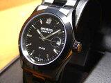 スイスミリタリー 腕時計 ELEGANT エレガント ML132 メンズ 35mm 【文字盤カラー ブラック】 ☆日本全国=北は北海道、南は沖縄まで送料580でお届けけします☆