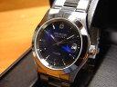 ショッピング文字盤カラー スイスミリタリー 腕時計 エレガント ML100 メンズ 35mm 【文字盤カラー ブルー】