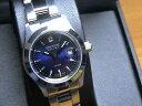 ショッピング文字盤カラー スイスミリタリー 腕時計 エレガント ML103 レディース 27mm 文字盤カラー ブルー 日本全国=北は北海道、南は沖縄まで送料580円でお届けけします 安心の正規輸入品